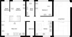 家居設計 Home Design HK 和室 Japanese Style Home (14)