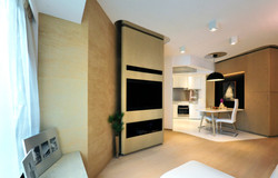 家居設計 Home Design hk 成長中的雨林 Family Trees  (5)