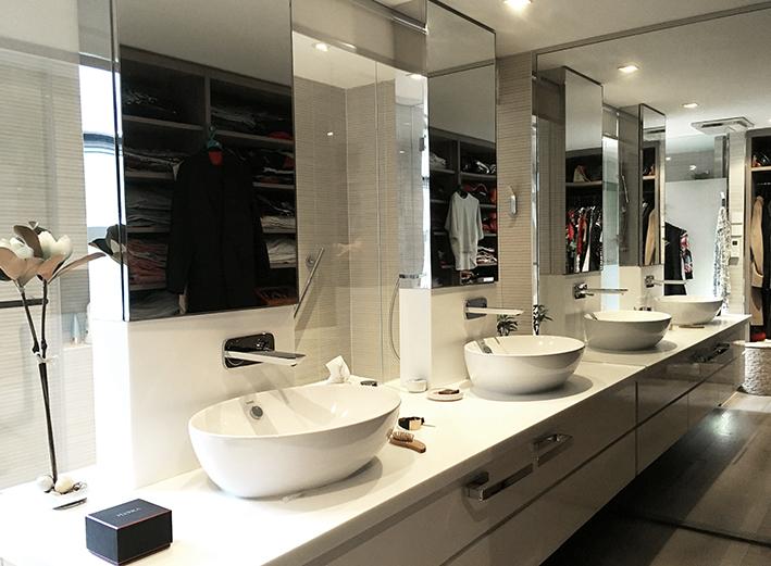 Home Design hk Stephanie Wong Apartment  master bedroom (8)