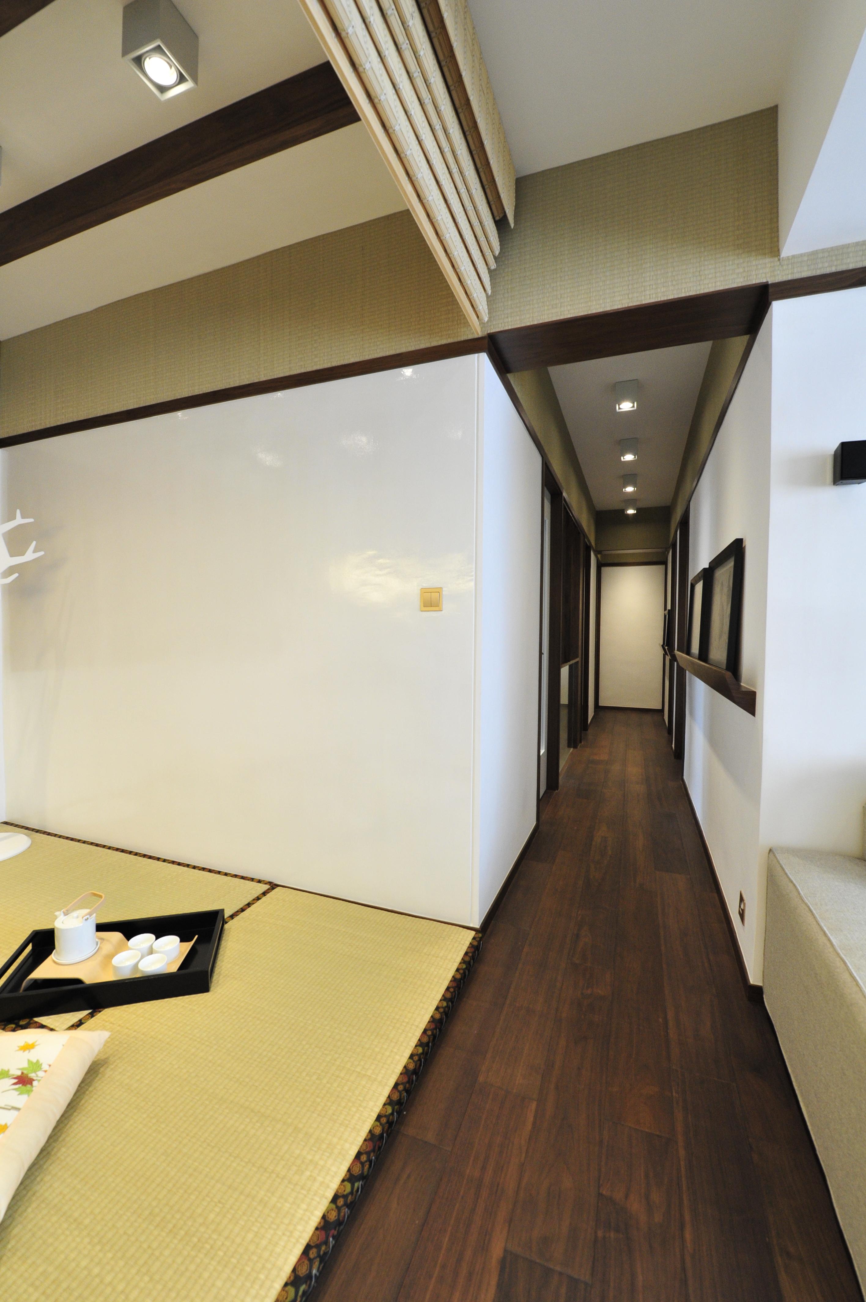 家居設計 Home Design HK 和室 Japanese Style Home (11)