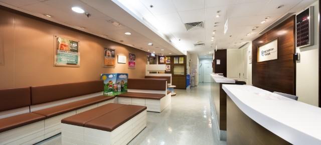 醫療診所設計 Clinic & MedicalDesign (15)