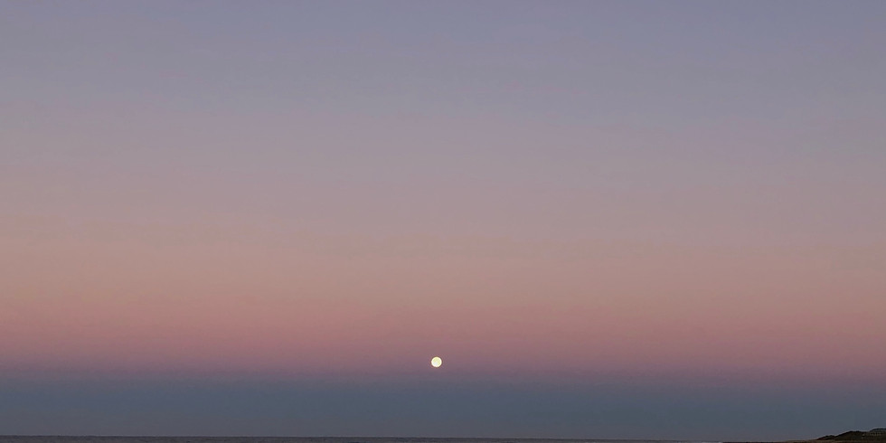 June New Moon Circle