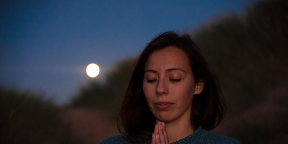 July Full Moon - Wild Gathering
