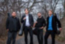 texas guitar quartet, chamber music, classical guitar