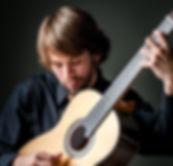texas guitar quartet, jonathan dotson