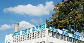 Confiança e agilidade marcam a experiência do Hospital ERASTO GAERTNER com a Exímio TI.