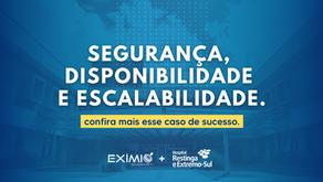 Projeto conduzido pela Exímio traz grandes resultados para o Hospital da Restinga de Porto Alegre.