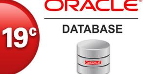 Sistema TASY já está homologado para o Oracle database 19c.