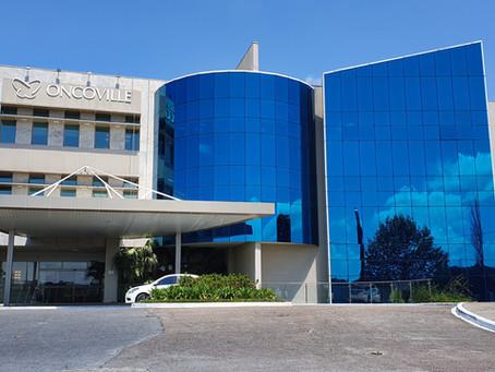 Exímio TI migra infraestrutura TASY para  Cloud Oracle em Grupo de Oncologia de Curitiba.