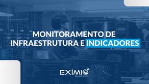 A importância da gestão de Indicadores e monitoramento do seu ambiente.