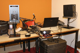 La regie radio