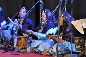 TARTIT en concert à l'institut français du Mali ce 26 septembre 2020