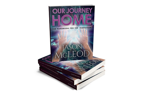 Our Journey Home: The Handbook for the Transition Color Illustrated Paperback