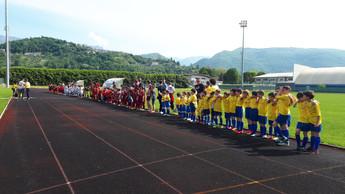 Primi calci 2010-2011