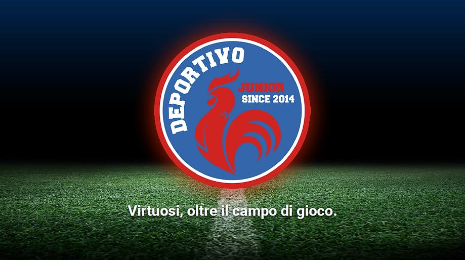 Deportivo Junior Progetto Crescita
