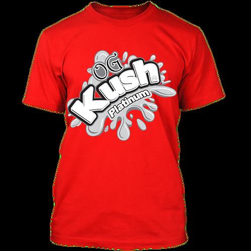 KUSH-OG - Red