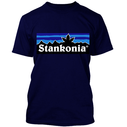 STANKONIA - Navy
