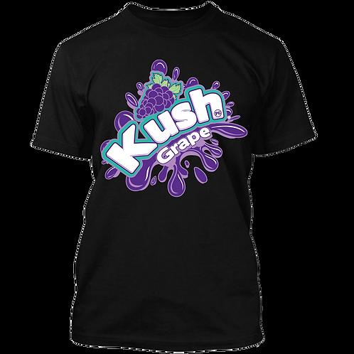 KUSH-Grape - Black