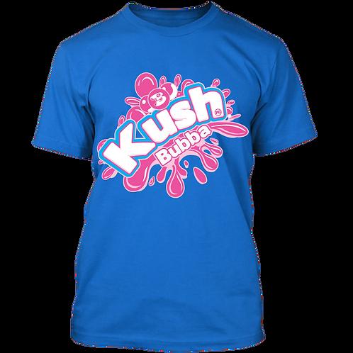 KUSH-Bubba - Turquoise