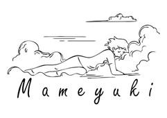 ヨガスクール Mameyuki