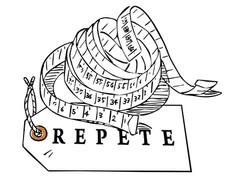 REPETE