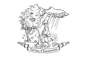 Urim,Thummim