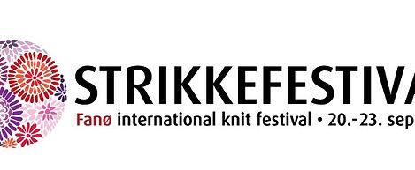 fanø strikkefestival logo
