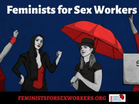 Feminists for Sex Workers
