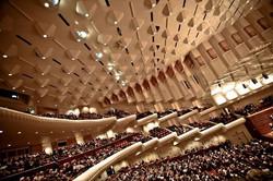 Conducting San Francisco Symphony