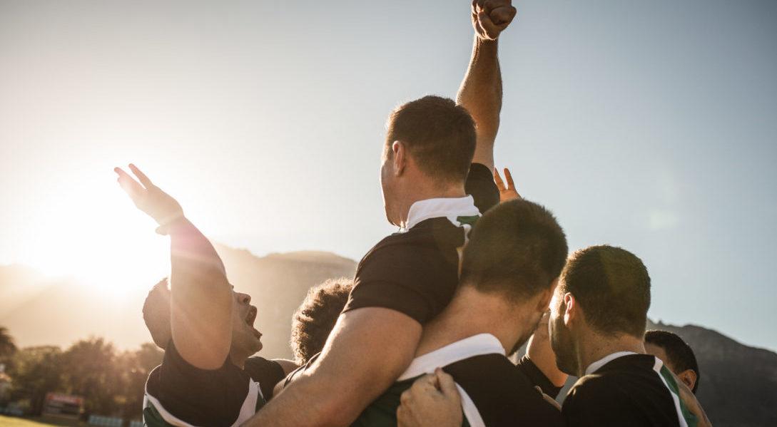 Homophobie : le milieu du rugby professionnel se réveille