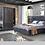 Thumbnail: Moda Yatak Odası