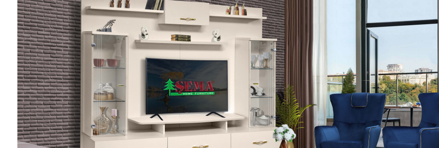 Saray Televizyon Ünitesi