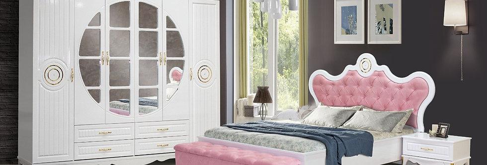 Sude Yatak Odası