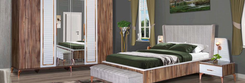 Elmas Yatak Odası