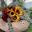 Thumbnail: Wrapped Roses & Sunflowers
