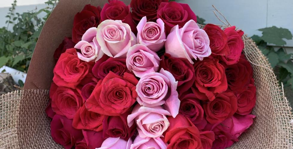 Initial Bouquet