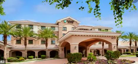 Embassy Suites La Quinta Hotel - Spa La