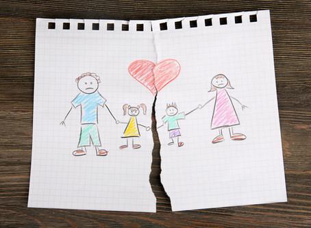 Séparation du couple: L'enfant mineur a-t-il son mot à dire sur son lieu de résidence ?