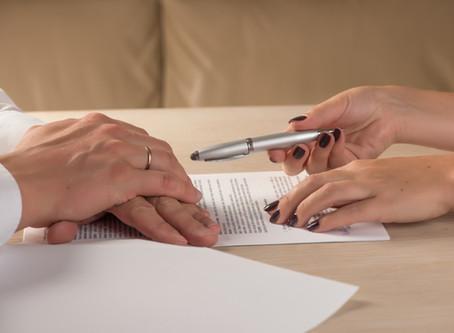 Nouveau divorce amiable : un divorce géré par les avocats