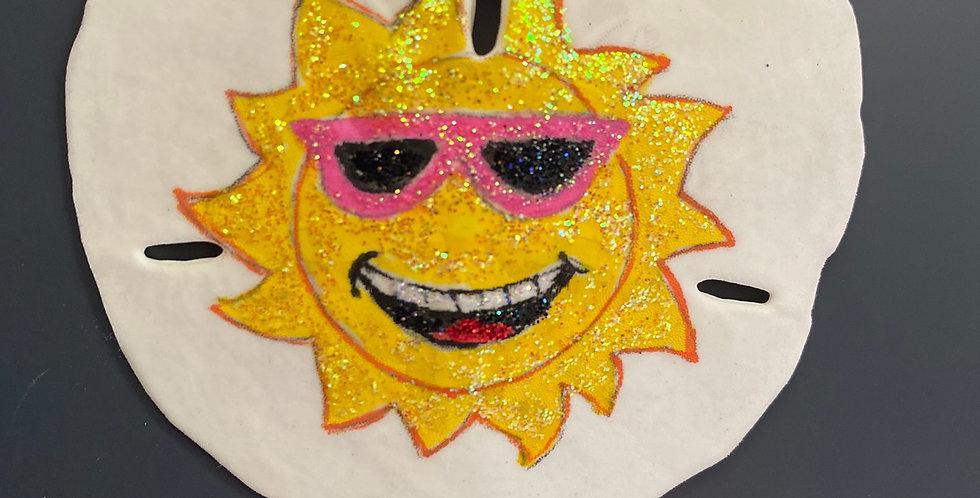 sun sand dollar