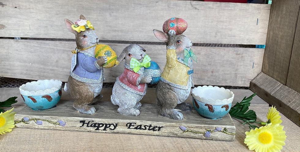 Mark Roberts egg holder parade