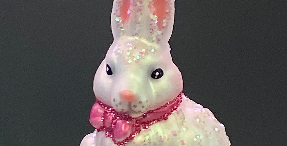 Old World Christmas - Mini Bunny