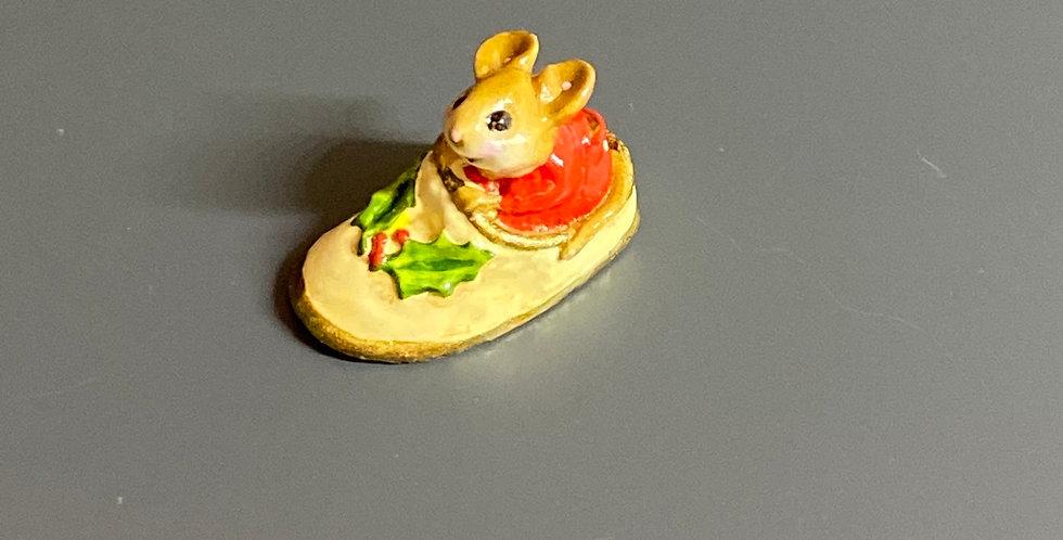 Mini Chris mouse