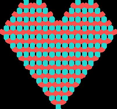 Logo coeur FHJT