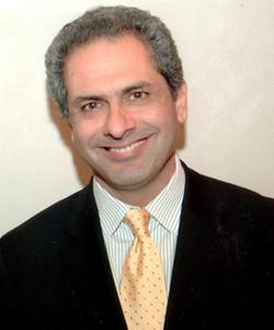 Dr Donald Eddé