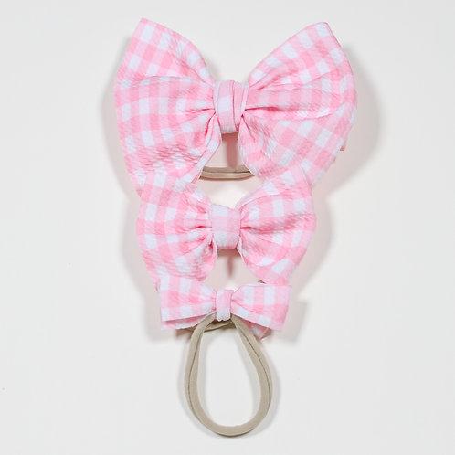 Baby Pink Picnic