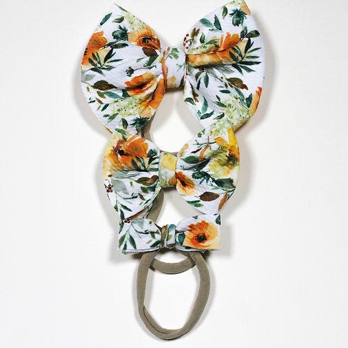 Orange Dayflower