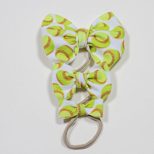 SALE: Softball