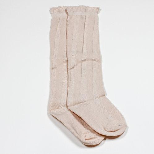 Nude Socks