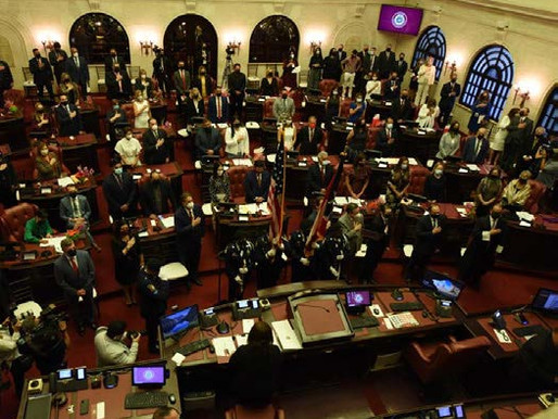 New Legislature to oversee gov't agencies' work and focus on budget